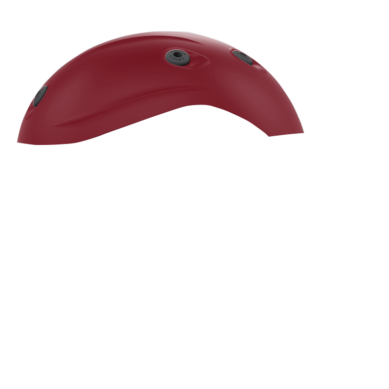 Pytcheley Maroon